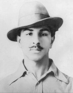 Bhagat Singh~ The Indian Revolutionary