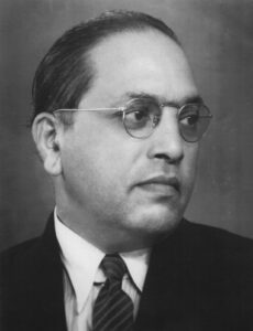 Dr. B R Ambedkar~ The Father of Indian Constitution